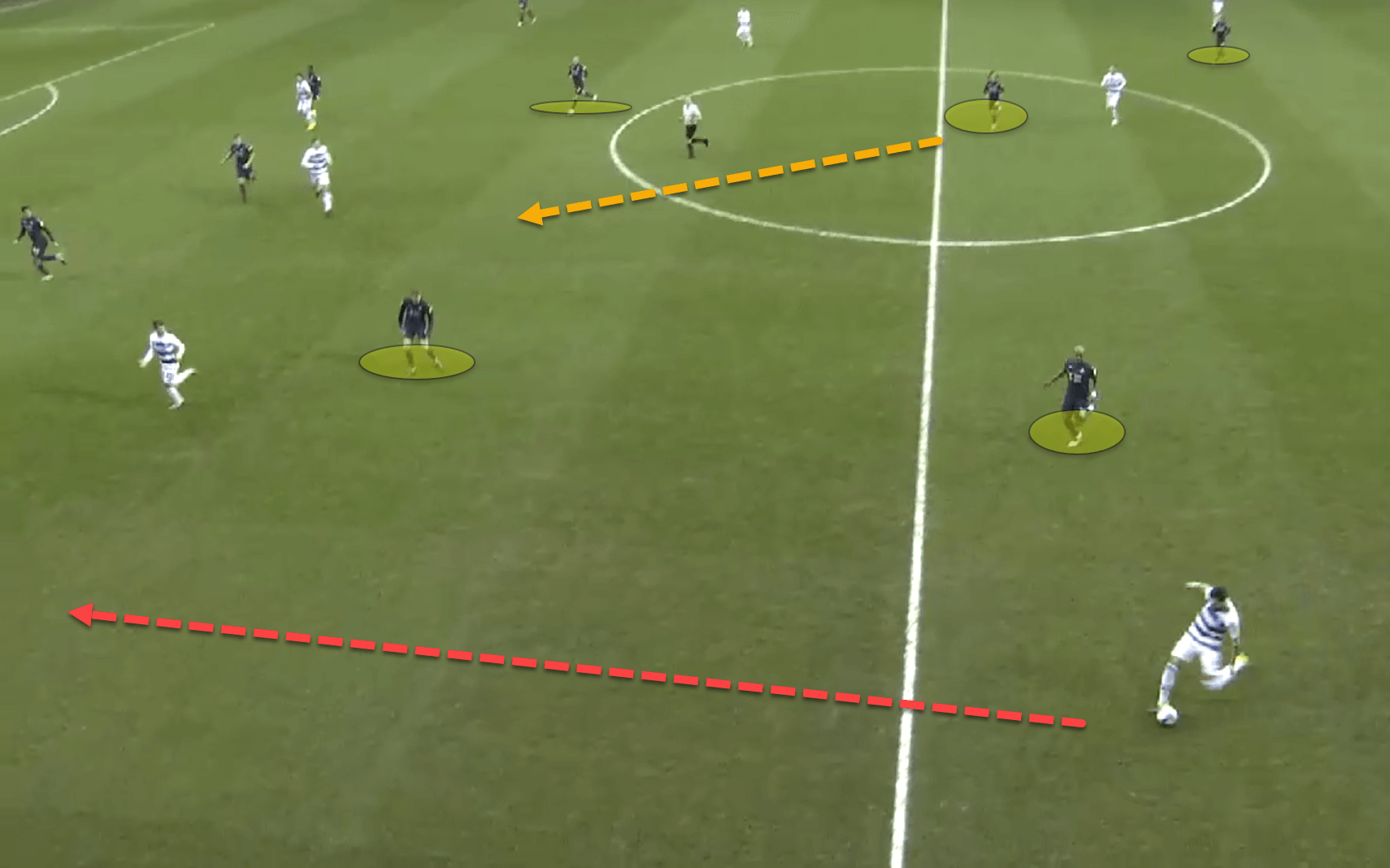 How Swansea City are defying all metrics en route to the Premier League