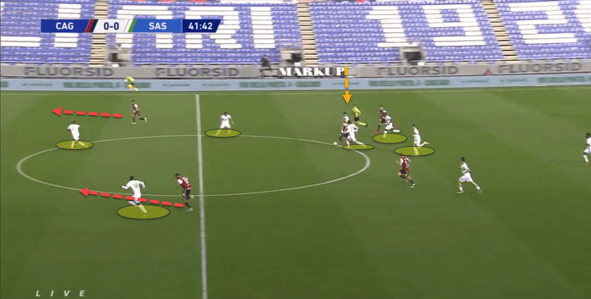 How Serie A's biggest entertainers are being outdone by defensive mistakes
