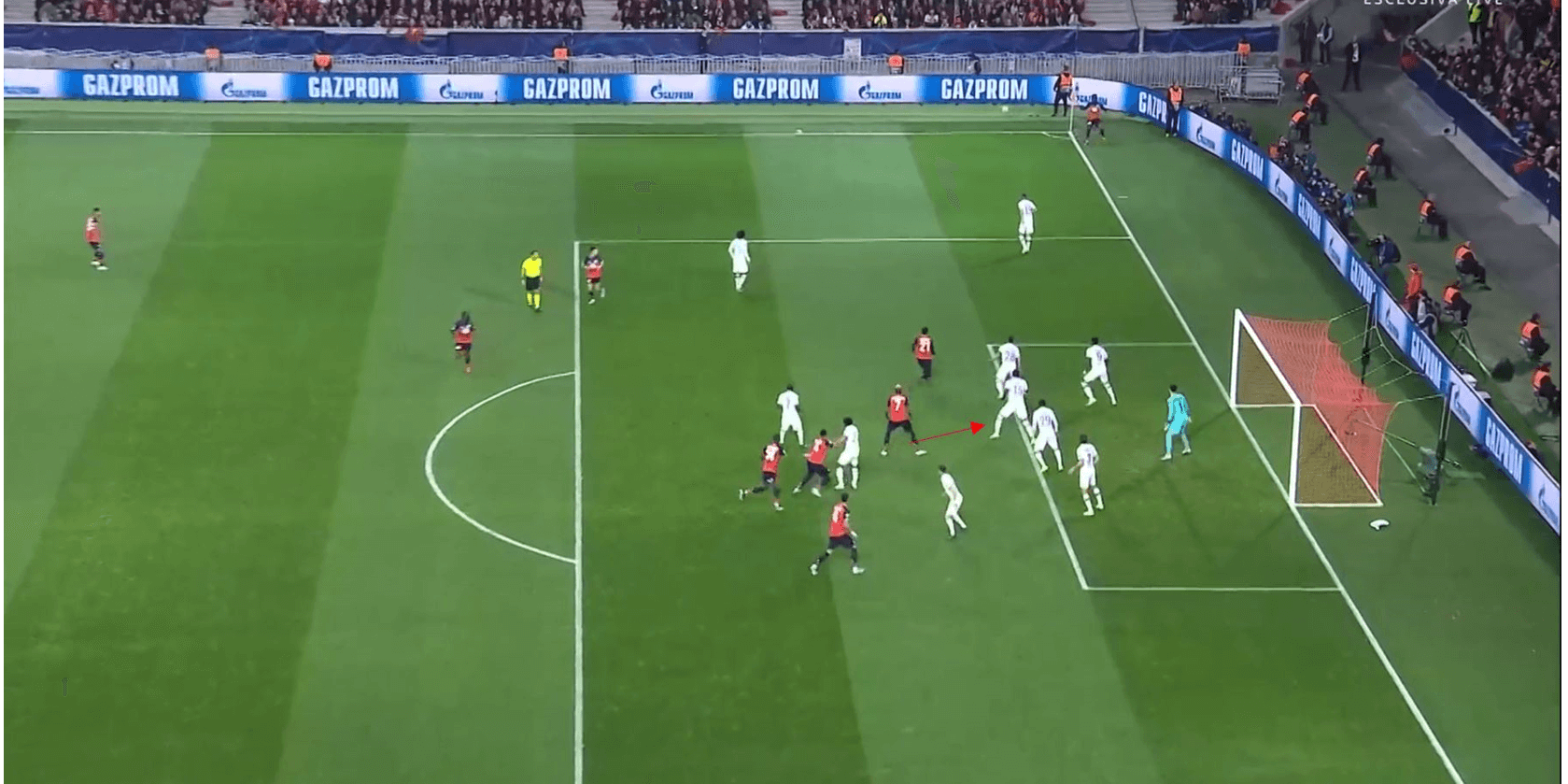 A comprehensive guide to zonal marking from corners tactical analysis tactics