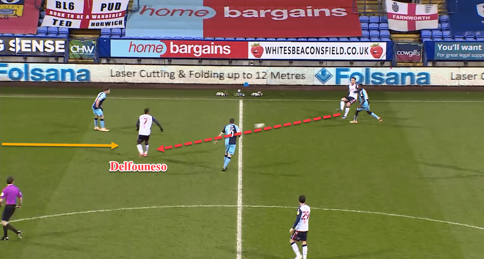 How Ian Evatt's tweaked possession system has pushed Bolton Wanderers for League Two title contention