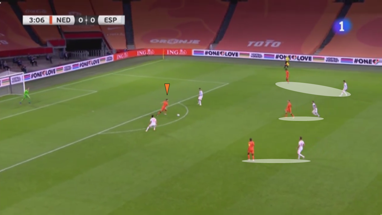 3 reasons why Netherlands have looked unconvincing under Frank de Boer