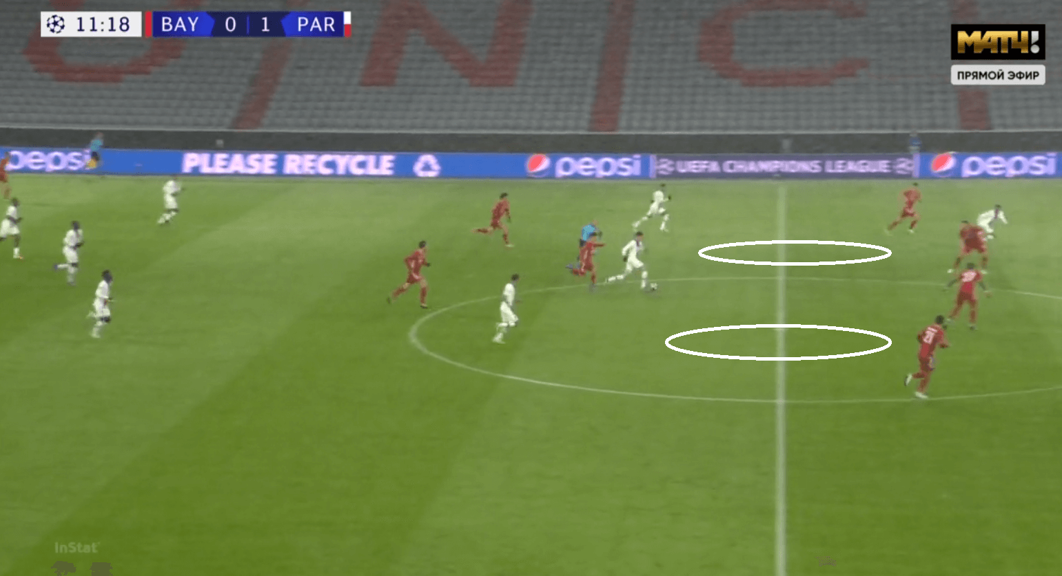 Wide rotations, switches and Execution: How can Flick inspire Bayern to a comeback in the second leg - tactical preview - tactics - analysis