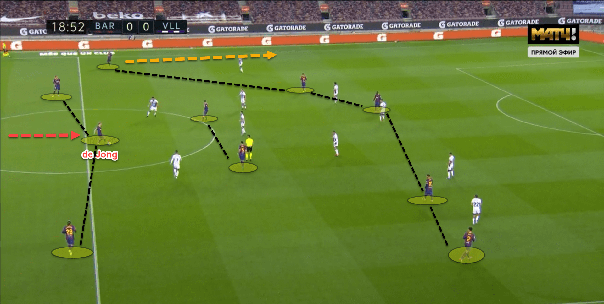 Low blocks, counterattacks, and auxiliary fullbacks: How Marcelino's Athletic Club can overcome Barcelona in the Copa del Rey final