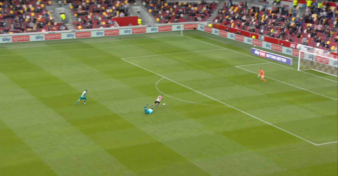 EFL Championship Playoff Final 2021 Preview: Brentford vs Swansea – tactical analysis - tactics