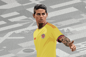 Copa America 2021 Colombia tactical analysis tactics preview