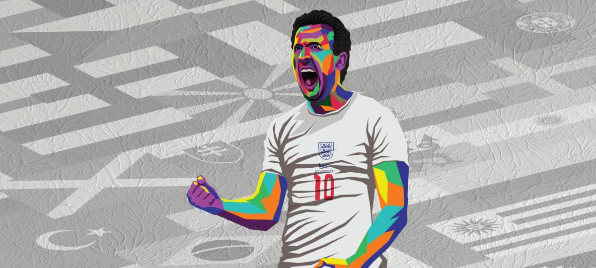 Euro 2020 England tactical analysis tactics preview