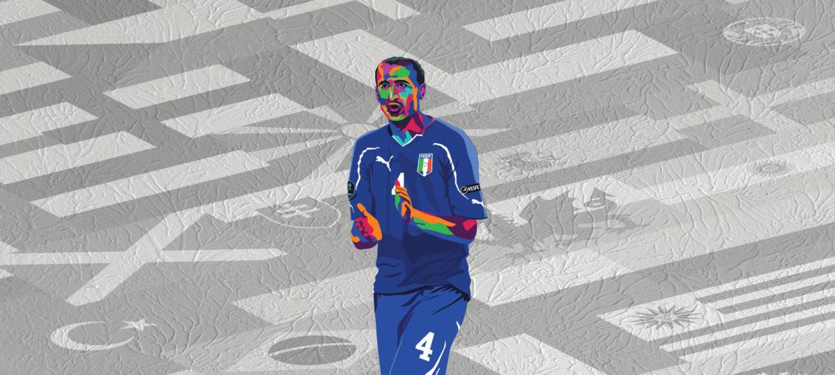 Italy Euro 2020 tactical analysis tactics preview