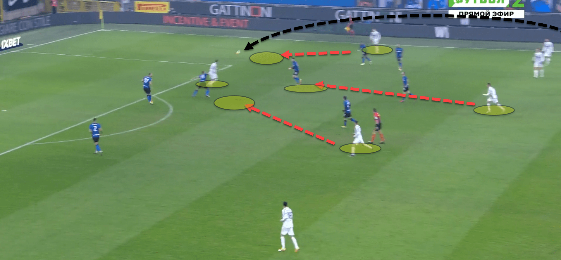 Possession, patience and pressing: How Juventus must set up tactically to overcome Inter in the Derby d'Italia – tactical analysis