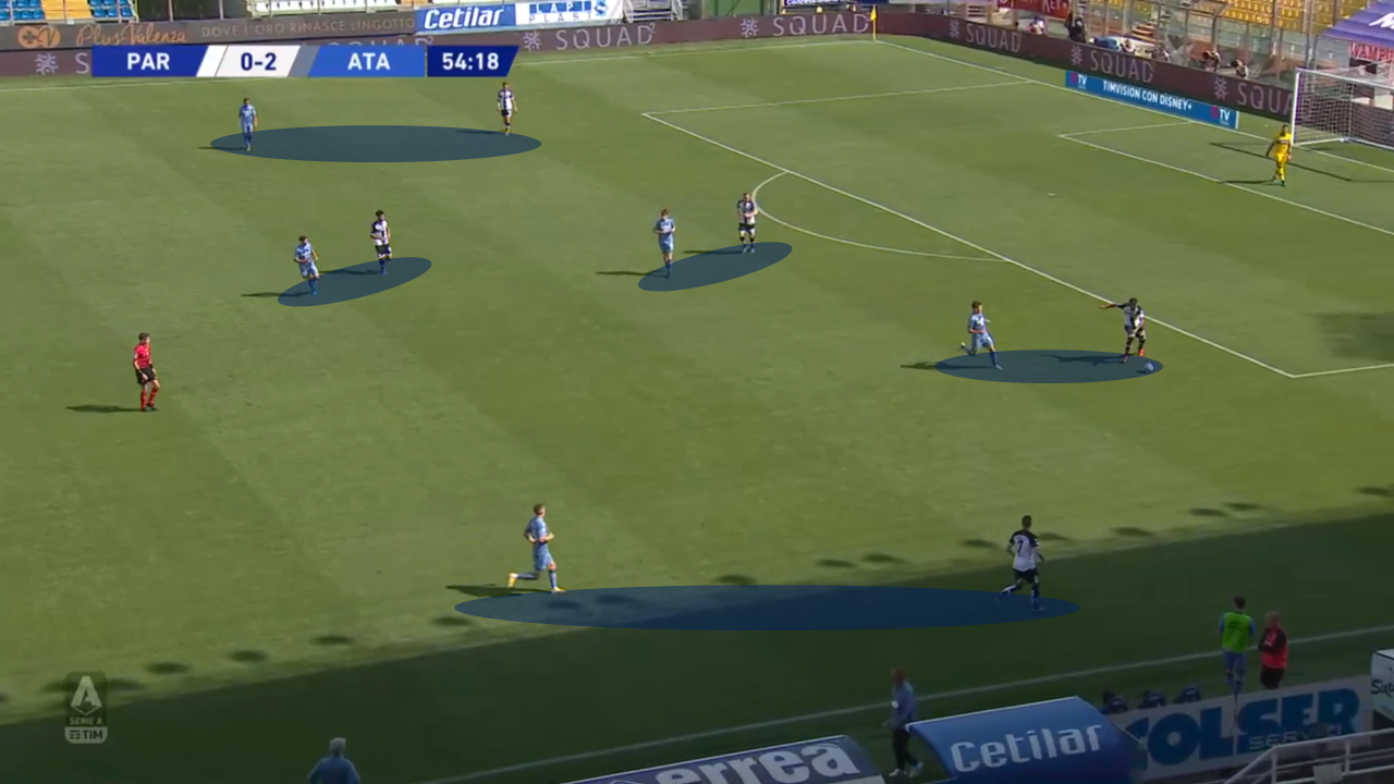 Coppa Italia Final 2021 Preview: What to expect from Atalanta vs Juventus - tactical analysis