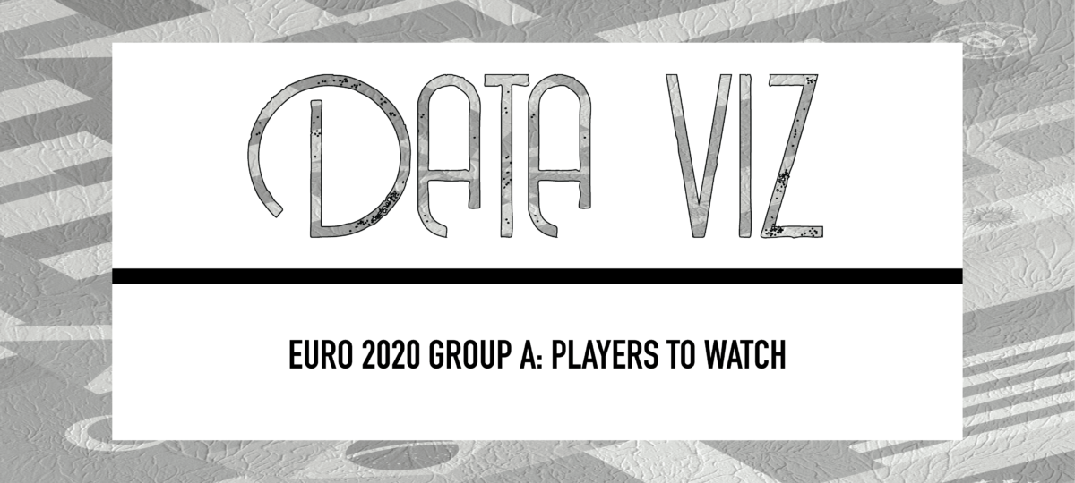 Euro 2020 Group A tactical analysis tactics preview