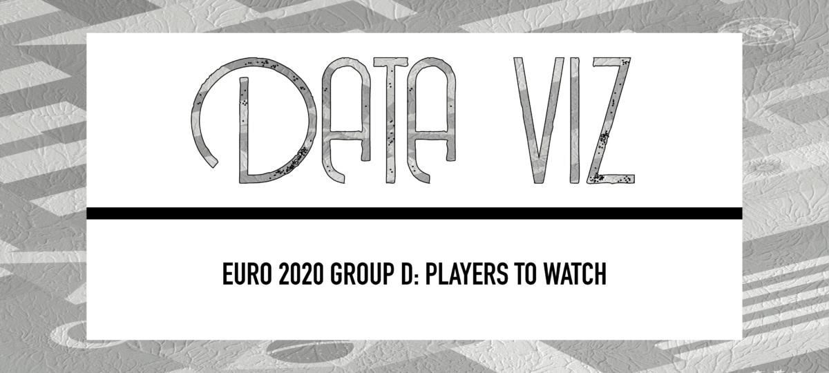 Euro 2020 Group D tactical analysis tactics preview