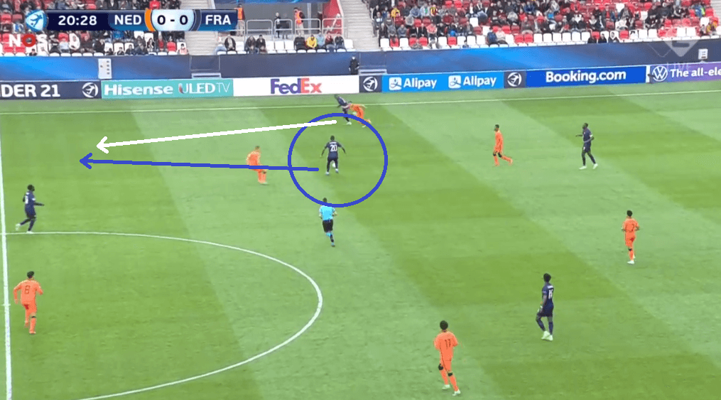 Boubakary Soumare: The Lille lynchpin linked to Leicester City - scout report tactical analysis tactics