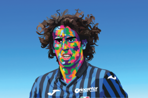 Alessandro Cortinovis: Atalanta and Italy's rising star