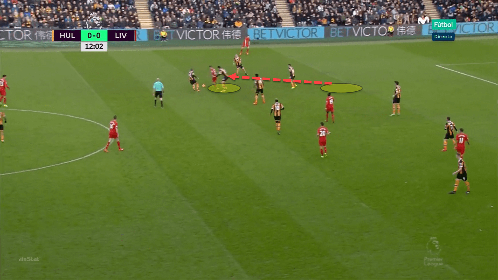 Rapid transitions and vertical possession: How Fulham are likely to set up under Marco Silva - tactical analysis