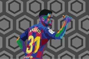 FC Barcelona 2021/22: How will they play without Messi - scout report - tactical analysis - tactics