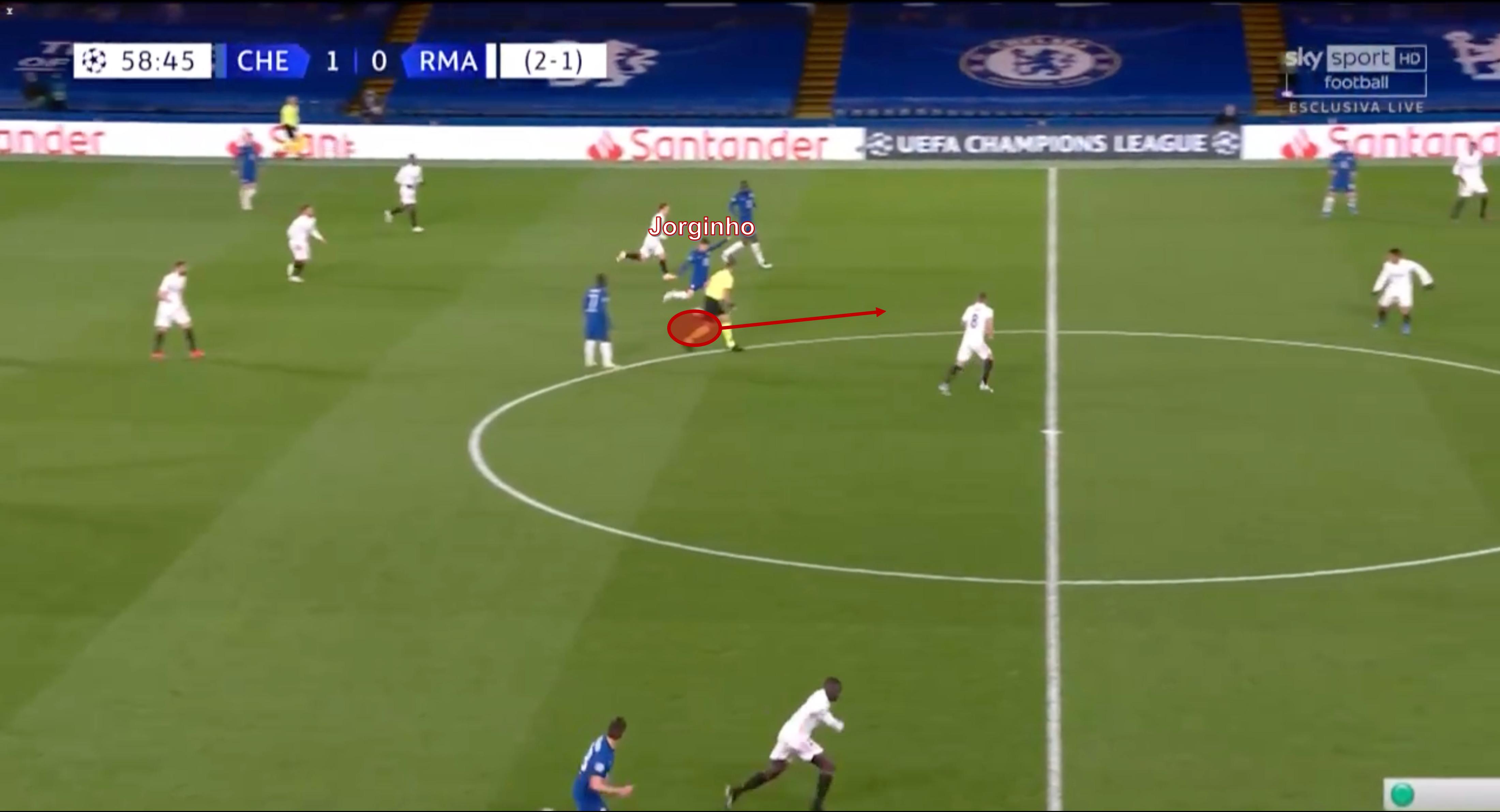Premier League 2021/22 preview: Chelsea vs Man City - tactical analysis tactics