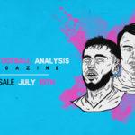 Total Football Analysis Magazine #11: July 2019 - tactical analysis tactics
