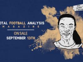 Total Football Analysis Magazine #13: September 2019